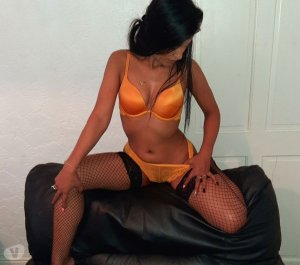 Norah escortgirl à Courbevoie, 92